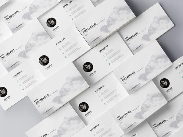 Branding Identity Set