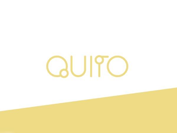QUITO - Free Font