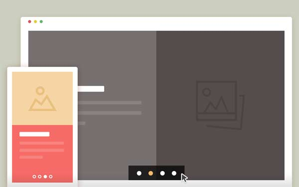 Pointy Slider - CSS & jQuery Slideshow