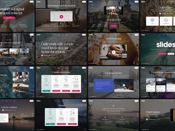 Slides 2 - Design Resources Pack