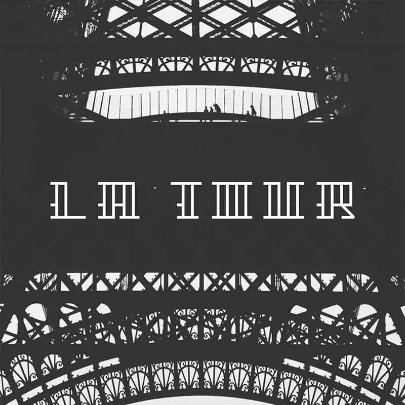 La Tour - Free Font