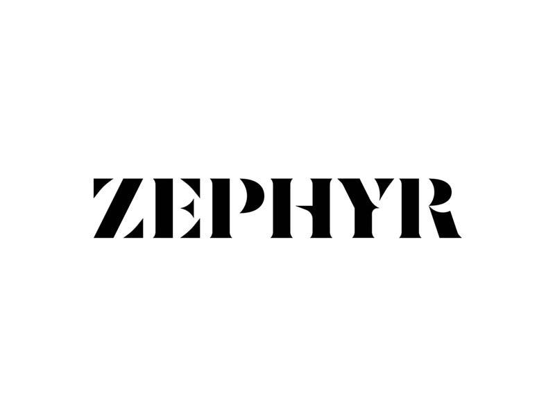 Zephyr - Free Font