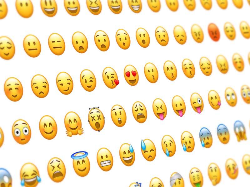 Vector Emoji - Free PSD