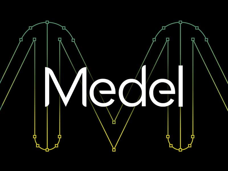 Mendel - Free Font